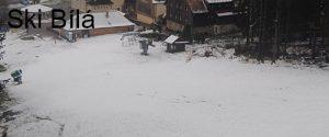 ski-bila