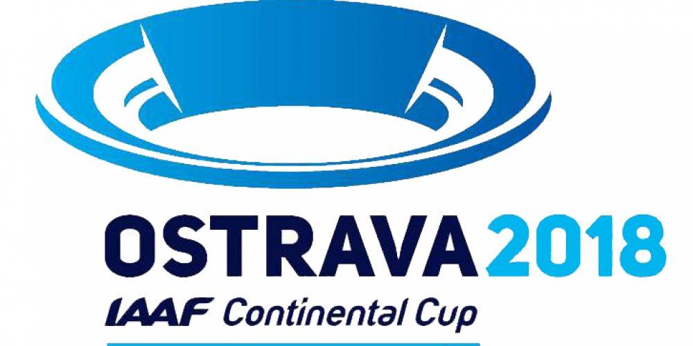 Ostrava bude příští rok hostit Kontinentální pohár IAAF