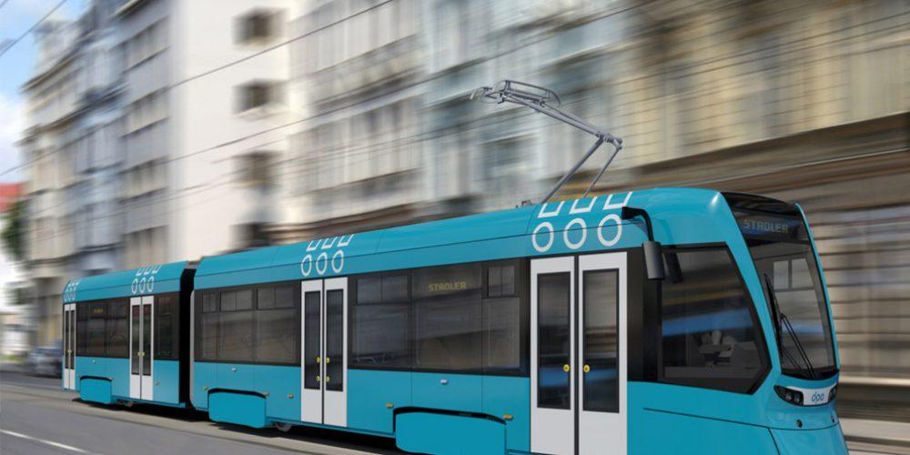 Nové ostravské tramvaje se budou jmenovat nOVA