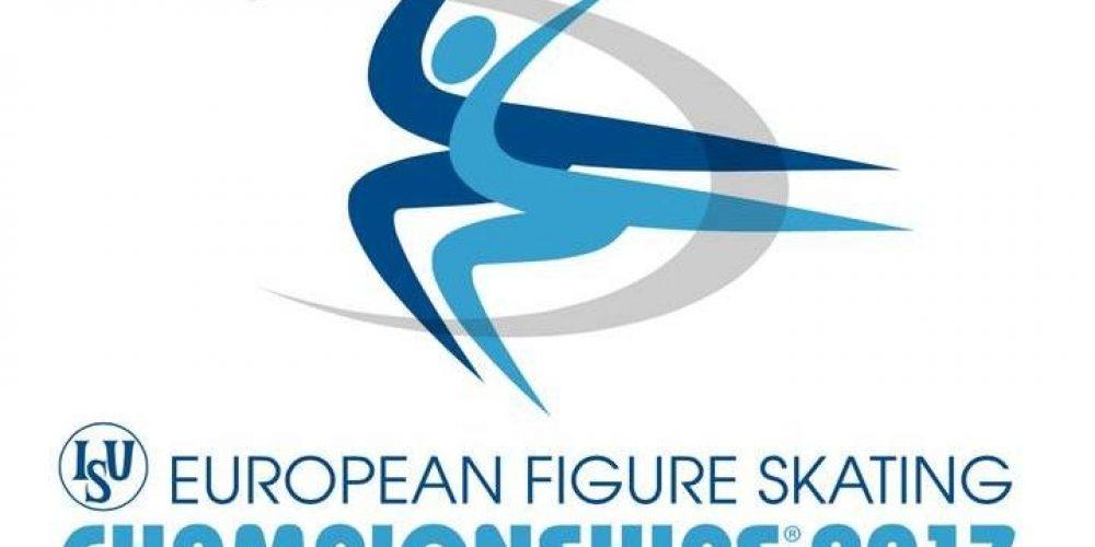 Dnes začíná v Ostravě Mistrovství Evropy v krasobruslení