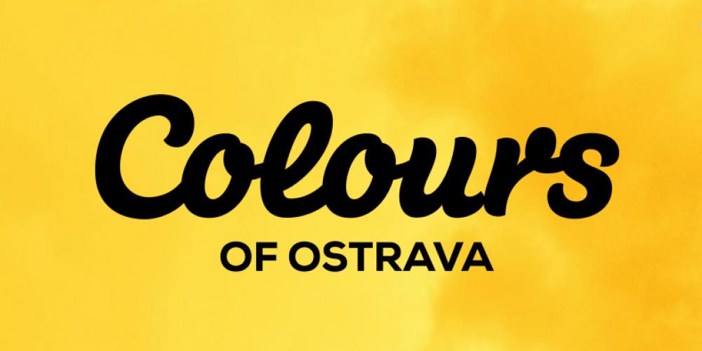 Colours of Ostrava zahájí Imagine Dragons