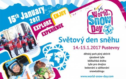 WORLD SNOW DAY 2017