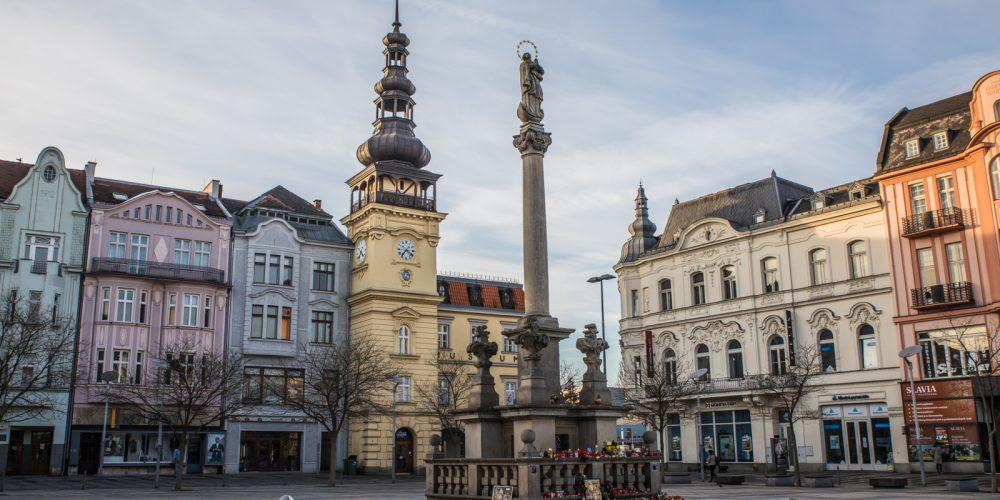Ostrava vzpomíná na Věru Špinarovou