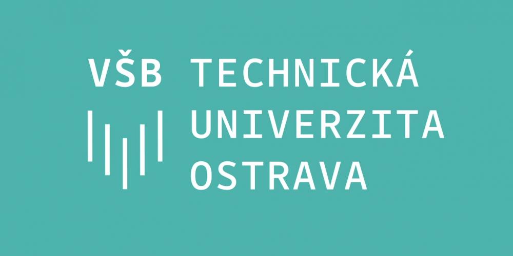 VŠB Technická univerzita Ostrava představila nové logo