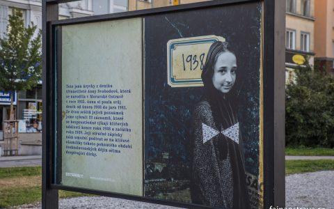 Deník Anny Svobodové