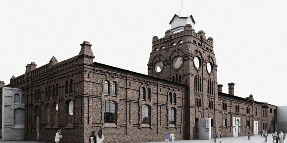 O přeměnu ostravských jatek se postarají polští architekti