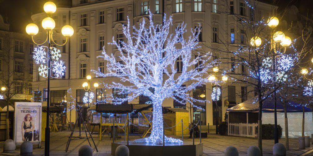 Vánoční trhy [Fotoreport]