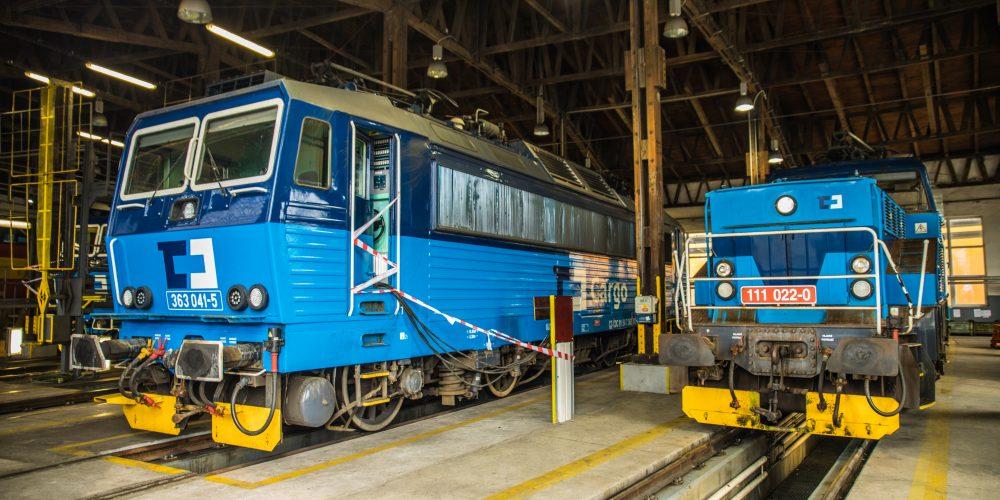 Regionální dny železnice v Ostravě a Bohumíně