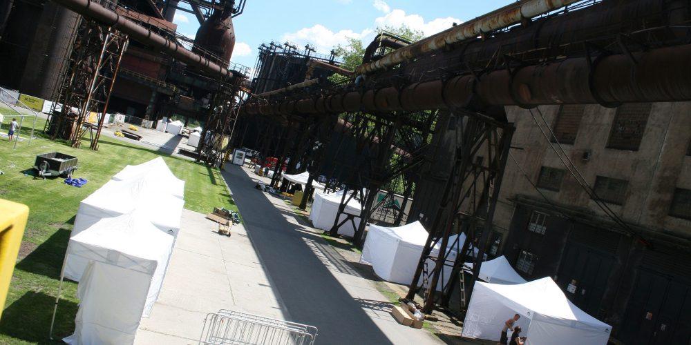 Garden Food Festival v Ostravě pomůže i lidem bez domova