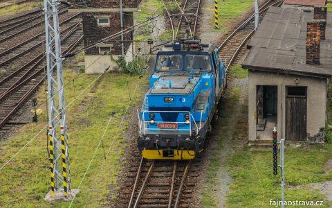 Dny železnice