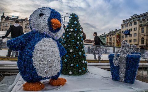 Ostravské Vánoce v plné kráse [fotoreport]
