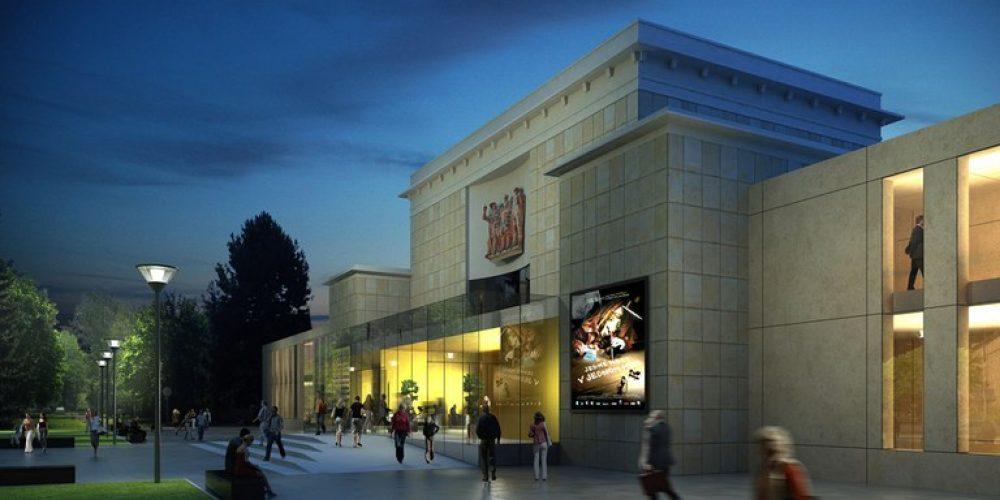 Poruba bude mít opět vlastní kino