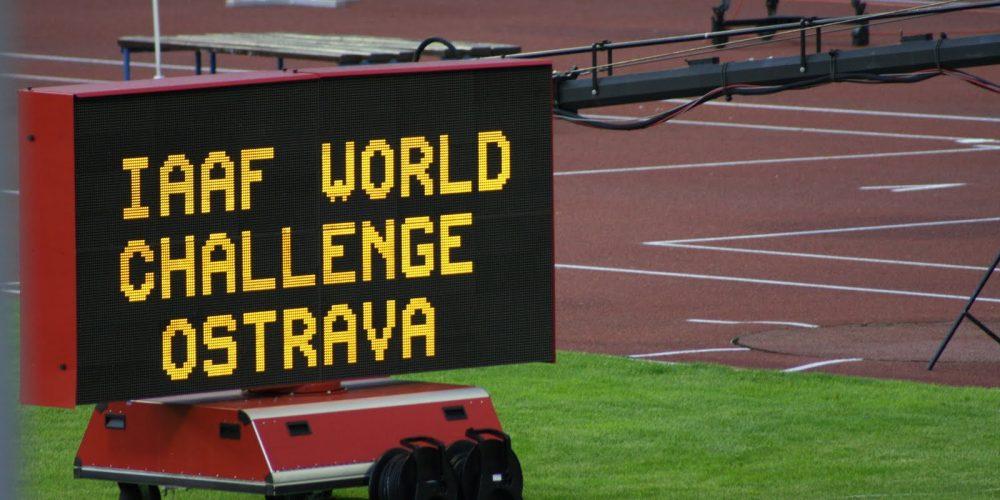Ostrava zná nejlepší sportovce roku 2017