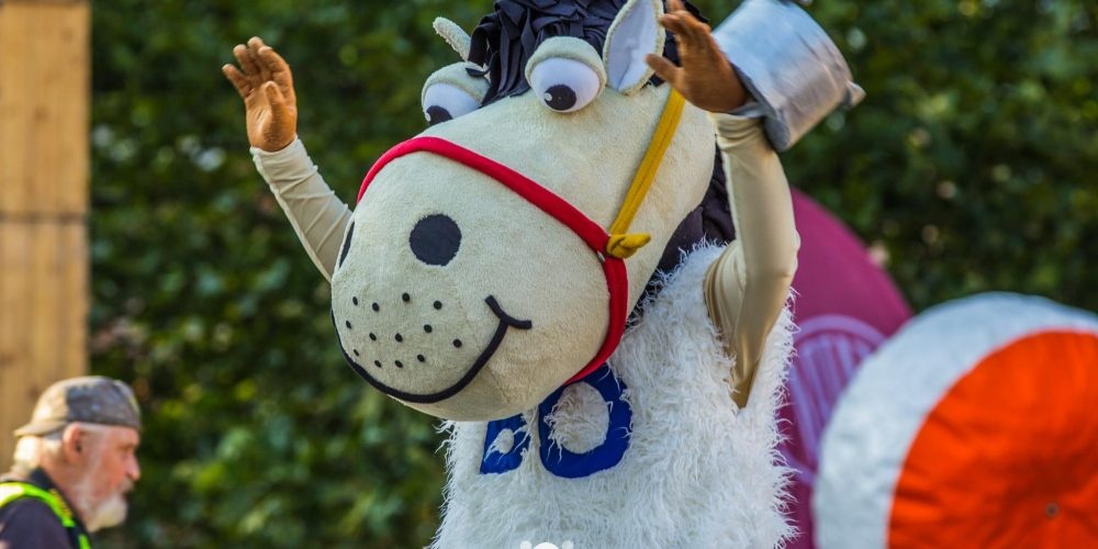 Maskot Mistrovství Evropy v krasobruslení se bude jmenovat Axel