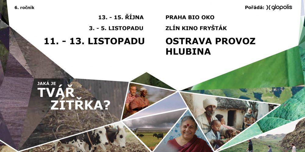 Festival Země na Talíři opět v Ostravě