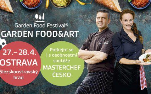 Garden Food Festival