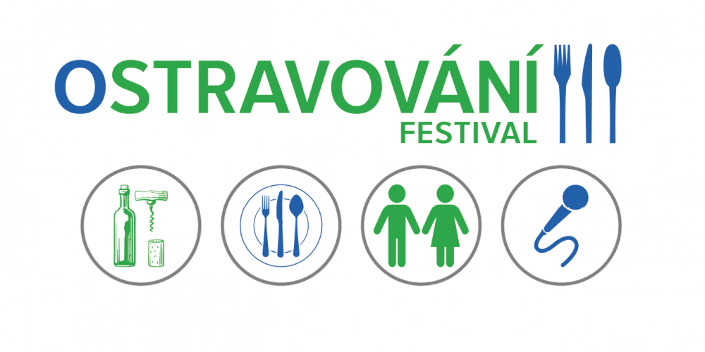 Zítra v Ostravě začíná food festival OSTRAVOVÁNÍ