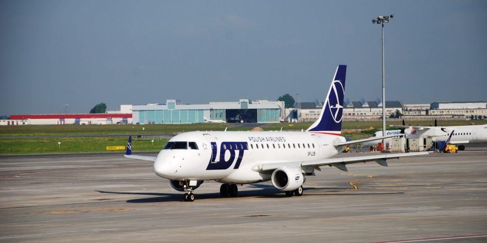 Nová pravidelná linka bude létat z Ostravy do Varšavy 5x týdně