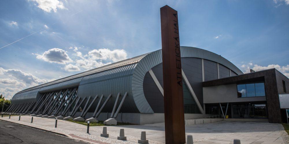 Přihlaste svůj projekt do soutěže Ostravská stavba roku 2018