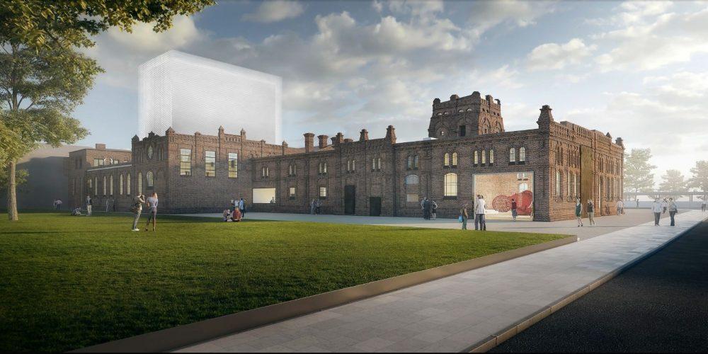 Porota vybrala vítěze architektonické soutěže na přeměnu městských jatek