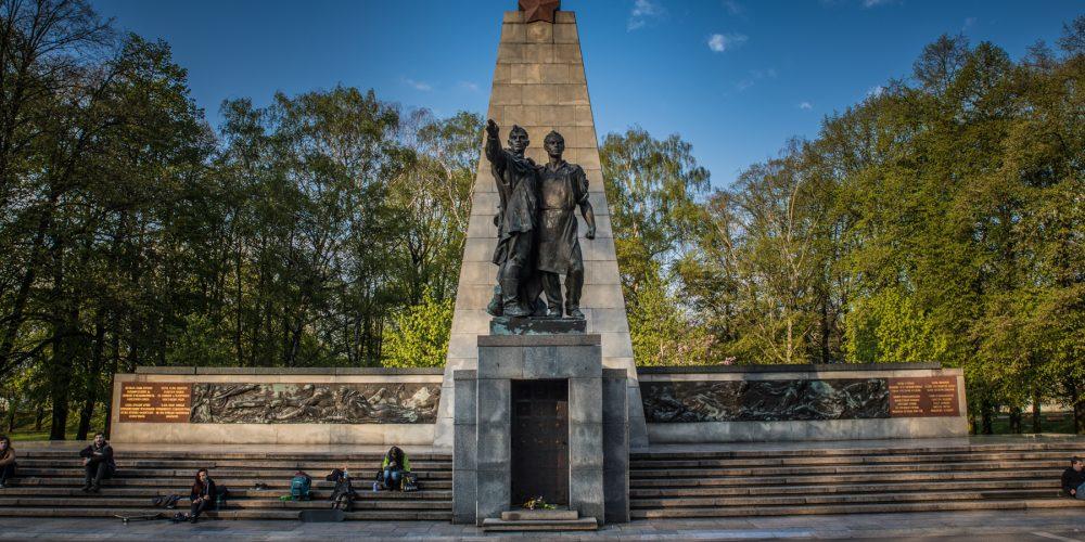 Zítra se konají oslavy 72. výročí osvobození Ostravy