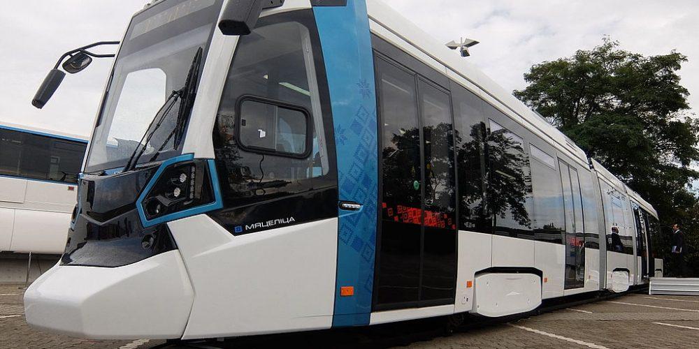Nové tramvaje pro Ostravu dodá švýcarský Stadler
