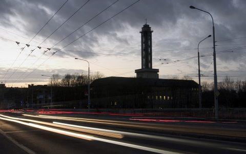 Ostrava se zapojí do celosvětové kampaně Hodina Země zhasnutím osvětlení radniční věže