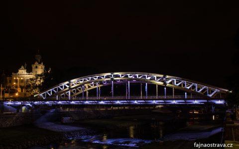 Most Miloše Sýkory