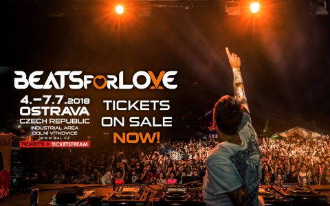 Beats for Love 2018